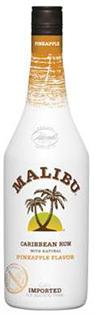 Malibu Rum Pineapple 750ml